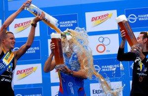 el alcohol en el deporte