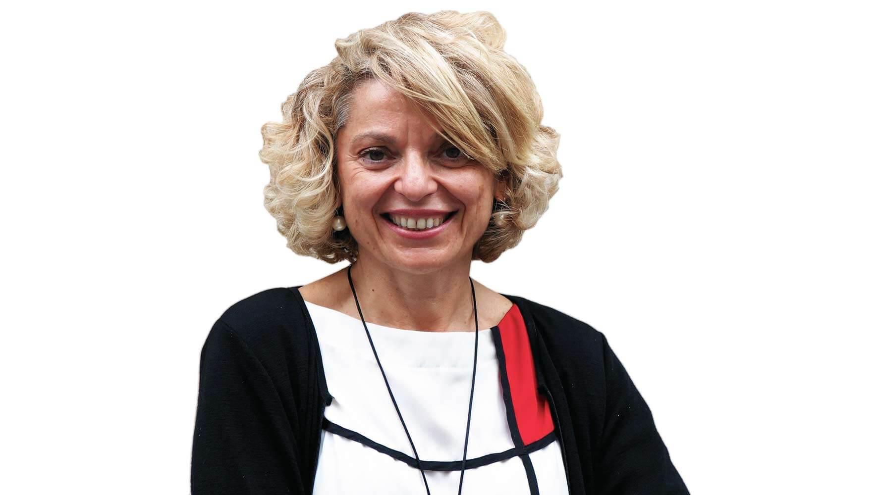 Dra. Pilar Lusilla Palacios
