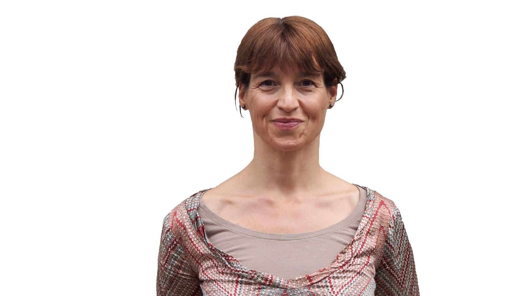 Patricia Pou